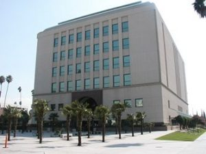 Riverside Criminal Justice Court