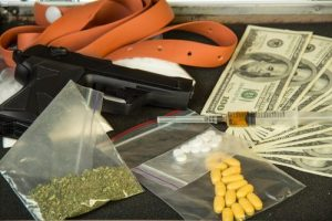 Criminal Defense Lawyer for Drug Crimes