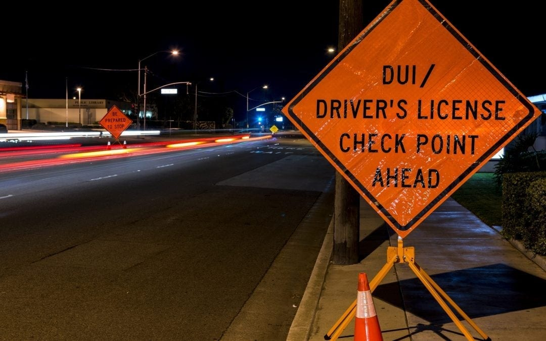 California's DUI Reputation Could Lead to Charges for You