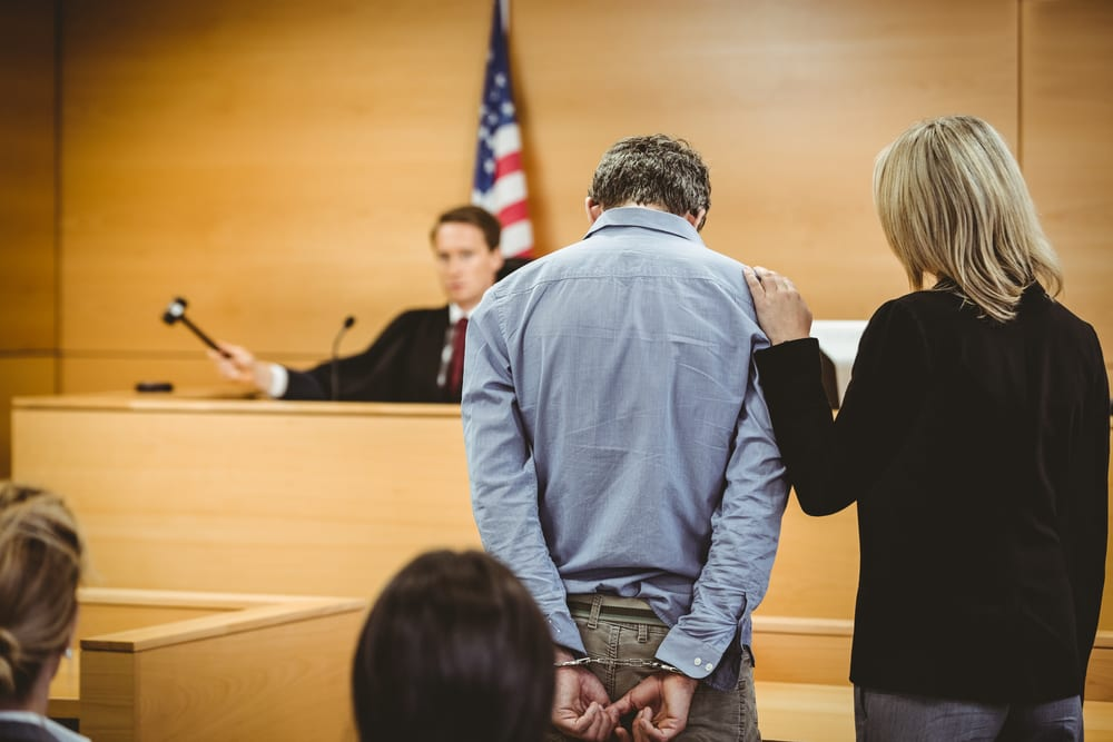 What Is a California DUI Causing Injury Charge?