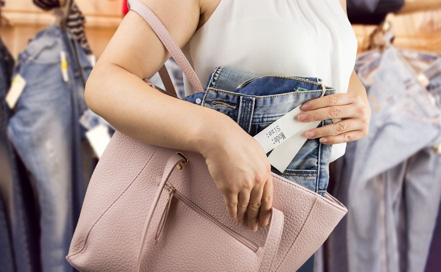 Can a Store Charge You with Shoplifting After You Leave?